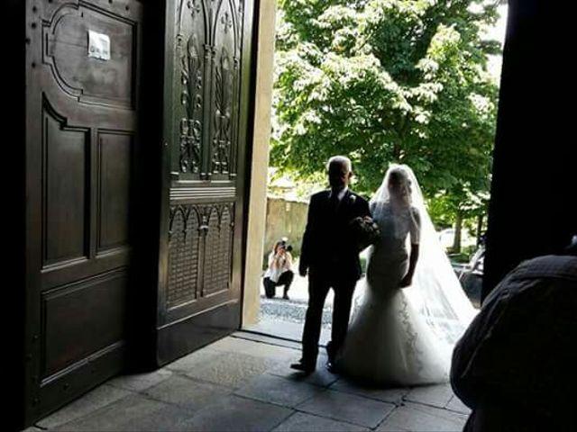 Il matrimonio di Roberto e Marta a Pinerolo, Torino 9