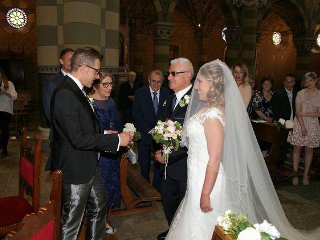 Il matrimonio di Roberto e Marta a Pinerolo, Torino 10