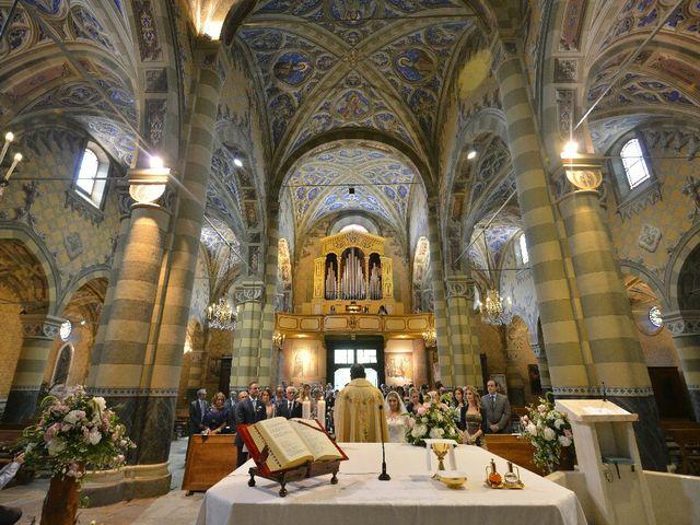 Il matrimonio di Roberto e Marta a Pinerolo, Torino 12