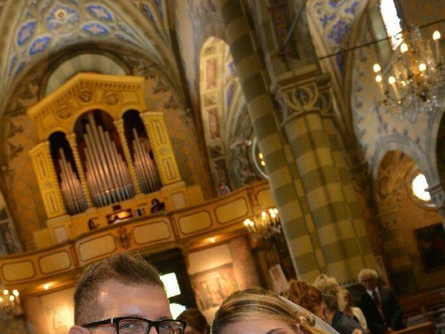Il matrimonio di Roberto e Marta a Pinerolo, Torino 13