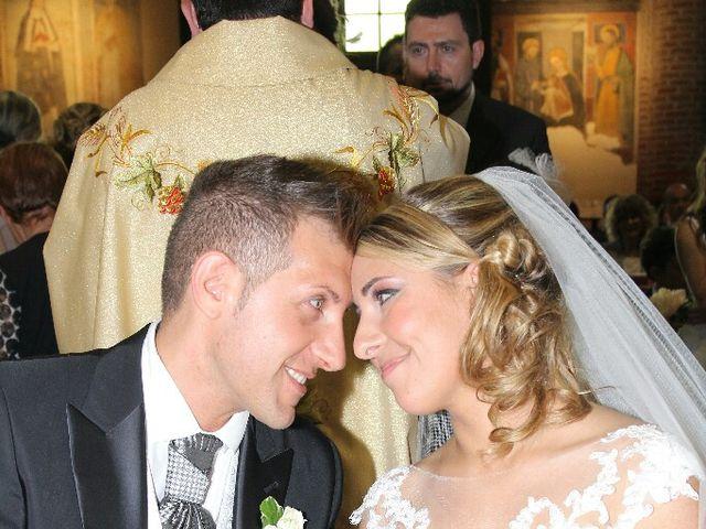 Il matrimonio di Roberto e Marta a Pinerolo, Torino 14