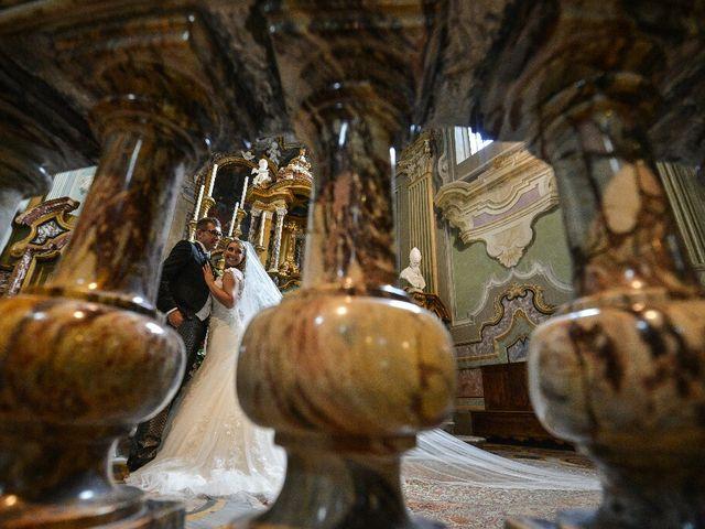 Il matrimonio di Roberto e Marta a Pinerolo, Torino 15