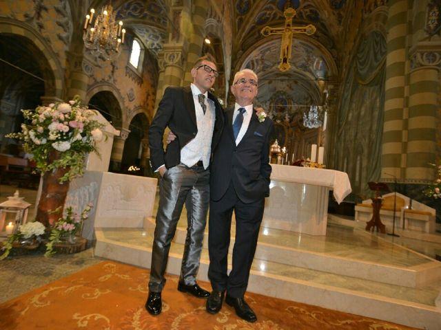 Il matrimonio di Roberto e Marta a Pinerolo, Torino 16