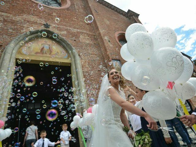 Il matrimonio di Roberto e Marta a Pinerolo, Torino 17