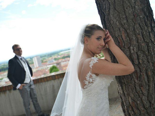 Il matrimonio di Roberto e Marta a Pinerolo, Torino 1