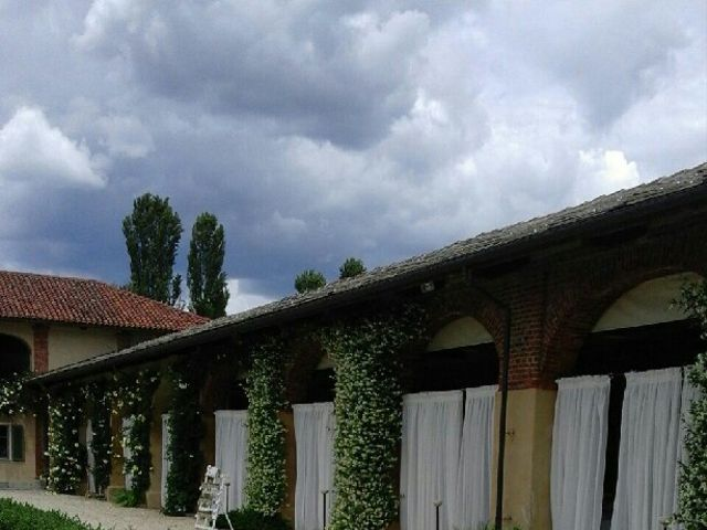 Il matrimonio di Roberto e Marta a Pinerolo, Torino 20