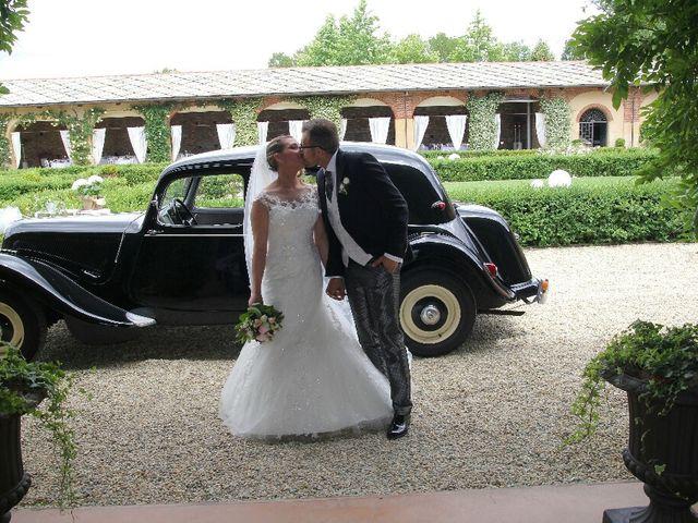 Il matrimonio di Roberto e Marta a Pinerolo, Torino 25