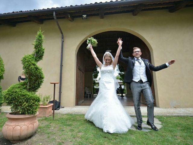 Il matrimonio di Roberto e Marta a Pinerolo, Torino 26
