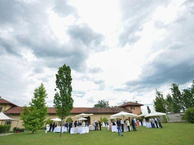 Il matrimonio di Roberto e Marta a Pinerolo, Torino 27