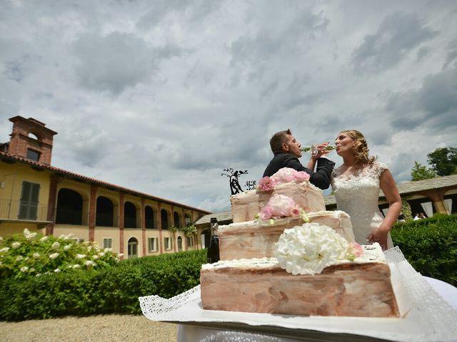 Il matrimonio di Roberto e Marta a Pinerolo, Torino 2