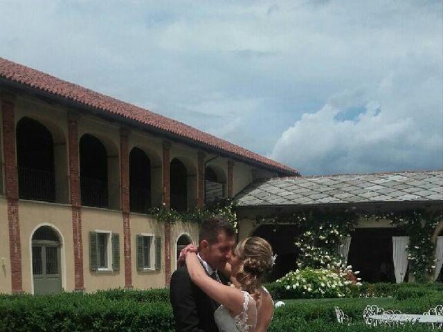 Il matrimonio di Roberto e Marta a Pinerolo, Torino 29