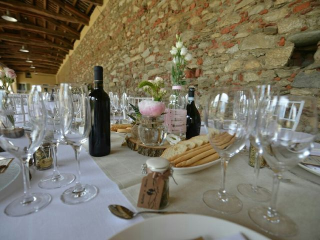 Il matrimonio di Roberto e Marta a Pinerolo, Torino 30