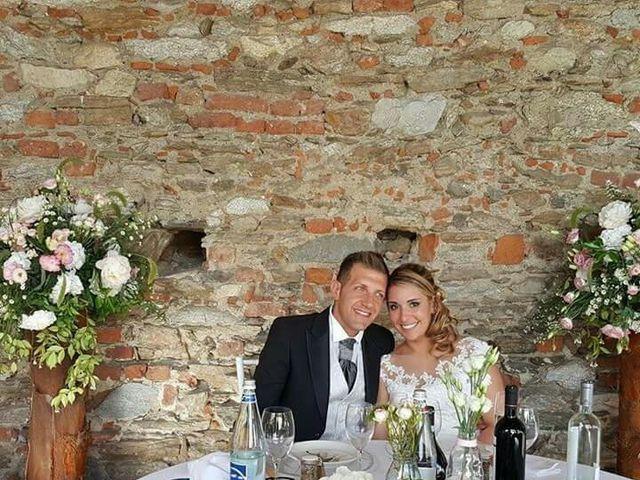 Il matrimonio di Roberto e Marta a Pinerolo, Torino 32