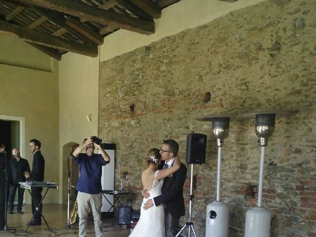 Il matrimonio di Roberto e Marta a Pinerolo, Torino 33