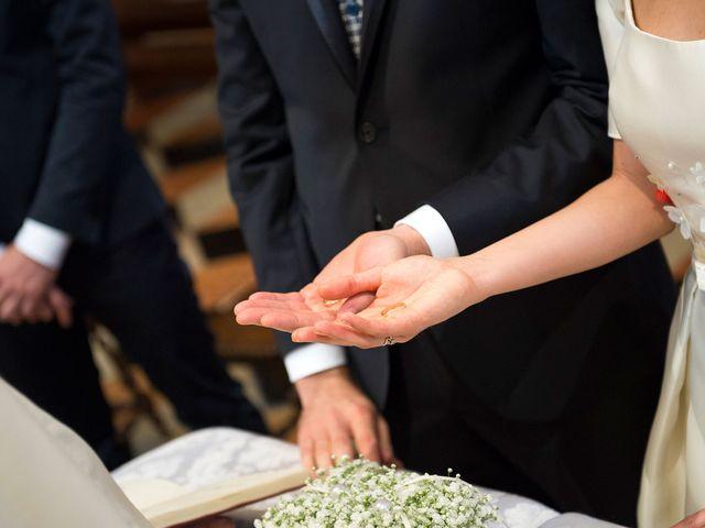 Il matrimonio di Elena e Luca a Motta di Livenza, Treviso 11