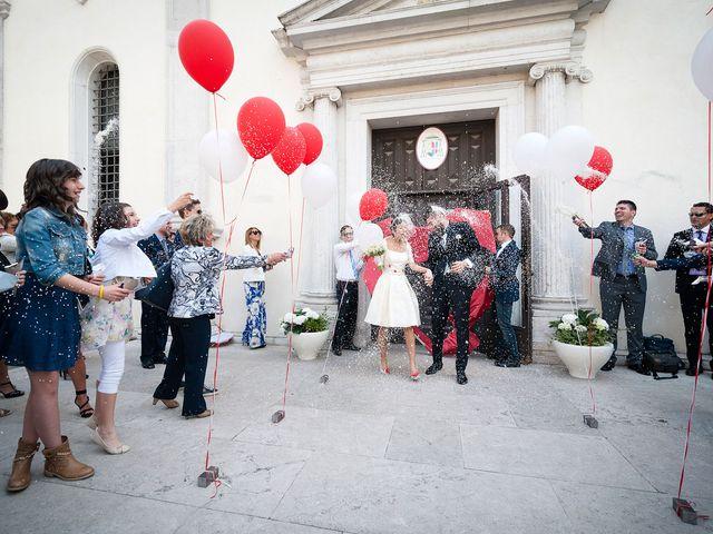 Il matrimonio di Elena e Luca a Motta di Livenza, Treviso 14