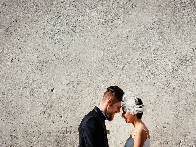 Il matrimonio di Elena e Luca a Motta di Livenza, Treviso 20