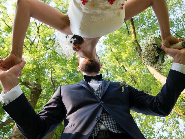 Il matrimonio di Elena e Luca a Motta di Livenza, Treviso 21