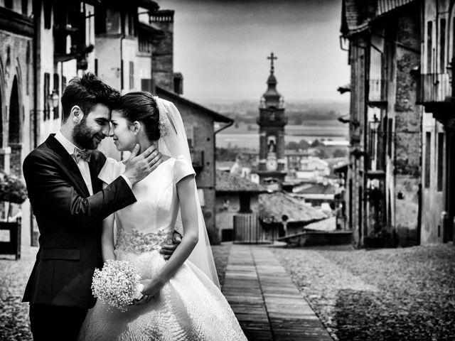 Le nozze di Cristiana e Nicolò
