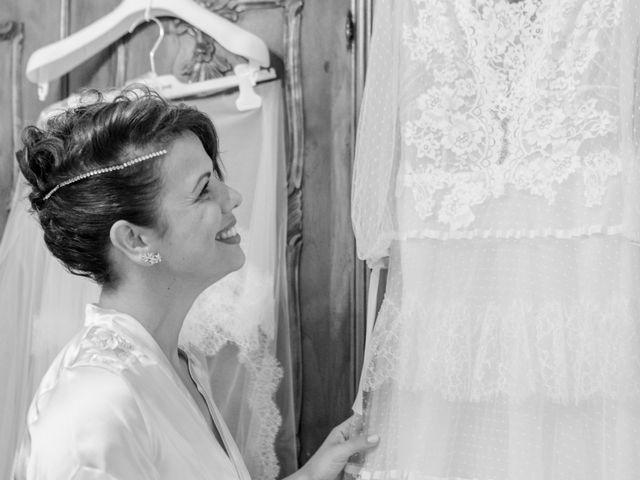 Il matrimonio di Ivan e Francesca a Cirò Marina, Crotone 6