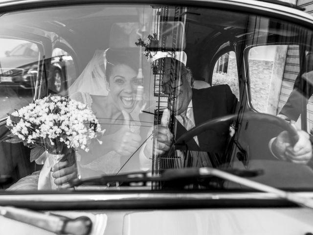 Il matrimonio di Ivan e Francesca a Cirò Marina, Crotone 9