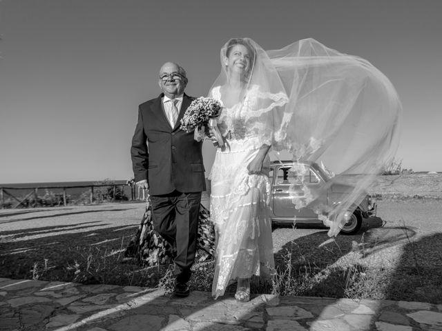 Il matrimonio di Ivan e Francesca a Cirò Marina, Crotone 11