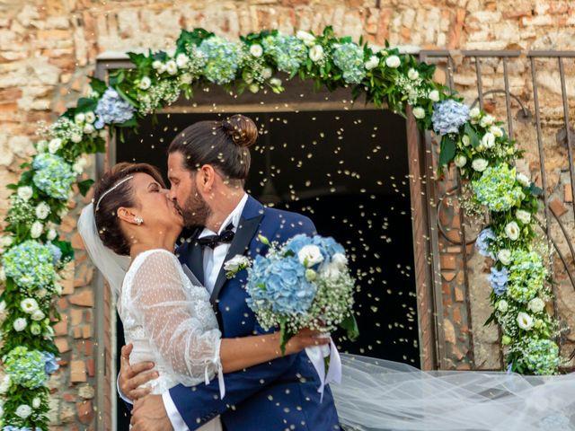 Il matrimonio di Ivan e Francesca a Cirò Marina, Crotone 13