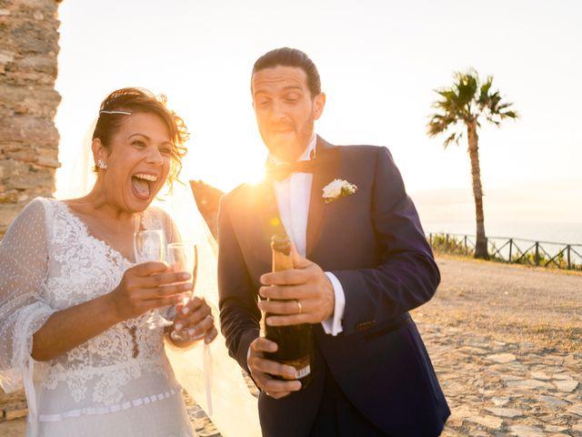 Il matrimonio di Ivan e Francesca a Cirò Marina, Crotone 14