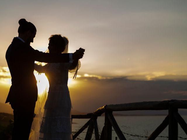 Il matrimonio di Ivan e Francesca a Cirò Marina, Crotone 15