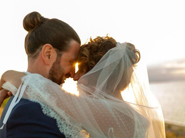 Il matrimonio di Ivan e Francesca a Cirò Marina, Crotone 16