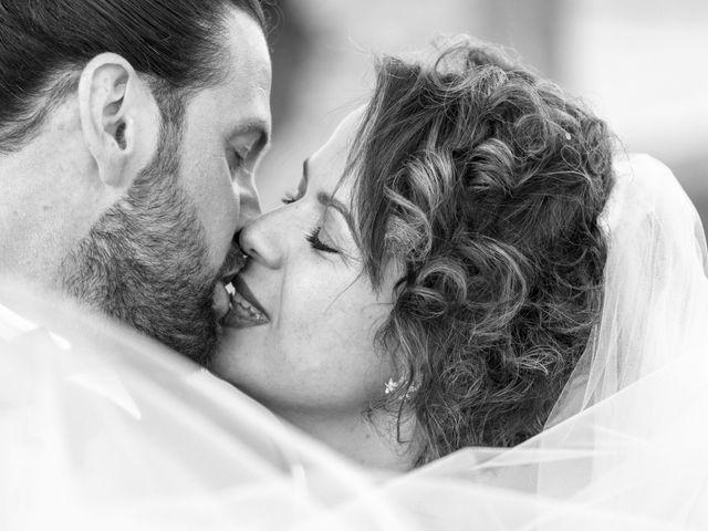 Il matrimonio di Ivan e Francesca a Cirò Marina, Crotone 18