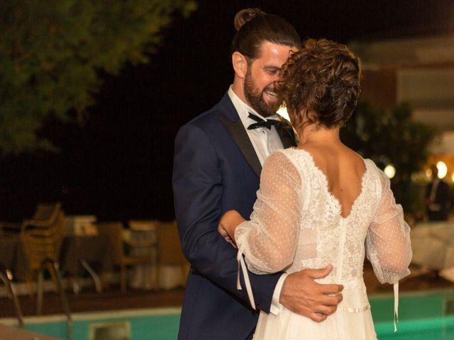 Il matrimonio di Ivan e Francesca a Cirò Marina, Crotone 20