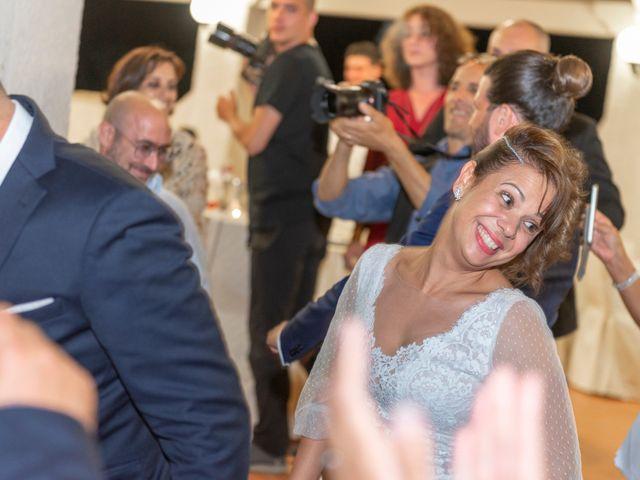 Il matrimonio di Ivan e Francesca a Cirò Marina, Crotone 22
