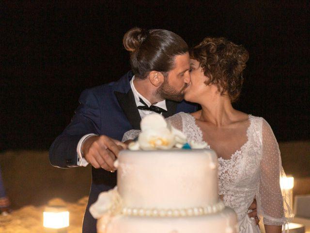 Il matrimonio di Ivan e Francesca a Cirò Marina, Crotone 24