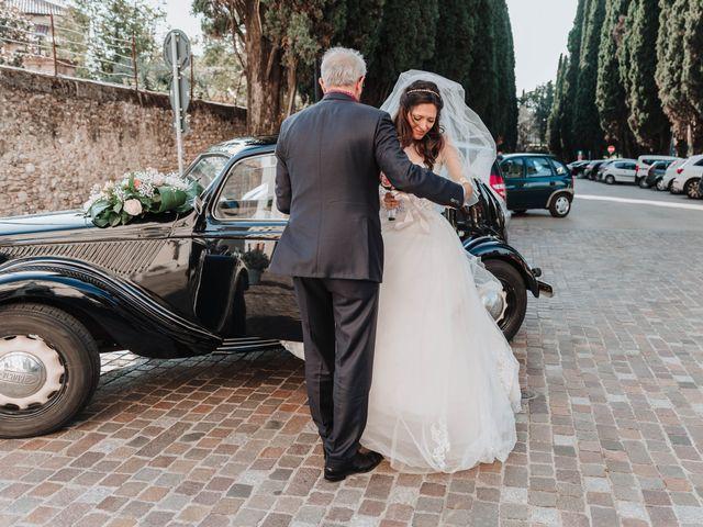 Il matrimonio di Enrico e Francesca a Bassano del Grappa, Vicenza 14