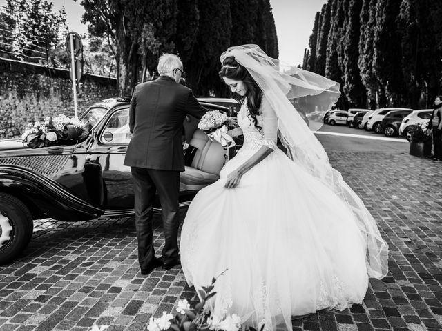 Il matrimonio di Enrico e Francesca a Bassano del Grappa, Vicenza 15