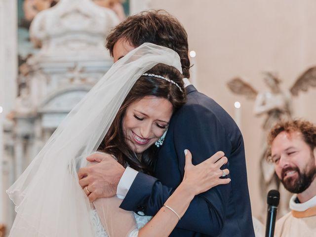 Il matrimonio di Enrico e Francesca a Bassano del Grappa, Vicenza 21