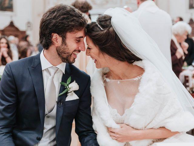 Il matrimonio di Enrico e Francesca a Bassano del Grappa, Vicenza 22