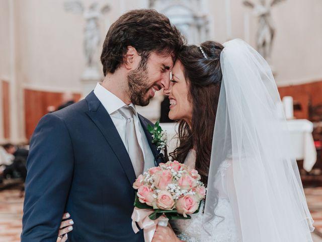 Il matrimonio di Enrico e Francesca a Bassano del Grappa, Vicenza 26