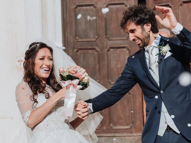 Il matrimonio di Enrico e Francesca a Bassano del Grappa, Vicenza 28