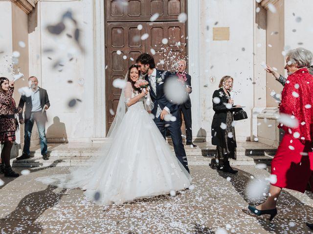Il matrimonio di Enrico e Francesca a Bassano del Grappa, Vicenza 29