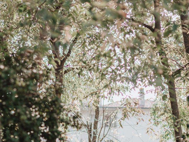 Il matrimonio di Enrico e Francesca a Bassano del Grappa, Vicenza 35