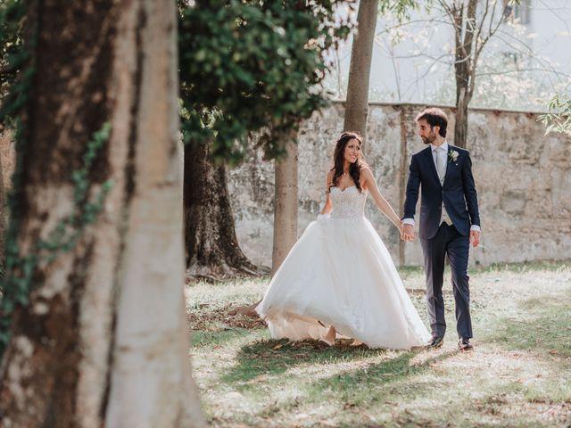 Il matrimonio di Enrico e Francesca a Bassano del Grappa, Vicenza 36
