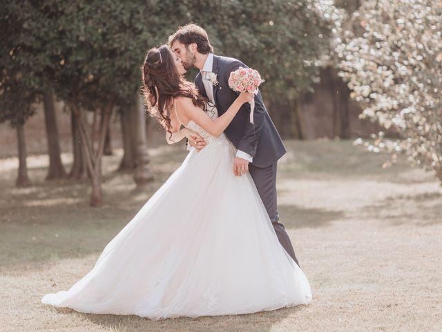 Il matrimonio di Enrico e Francesca a Bassano del Grappa, Vicenza 37