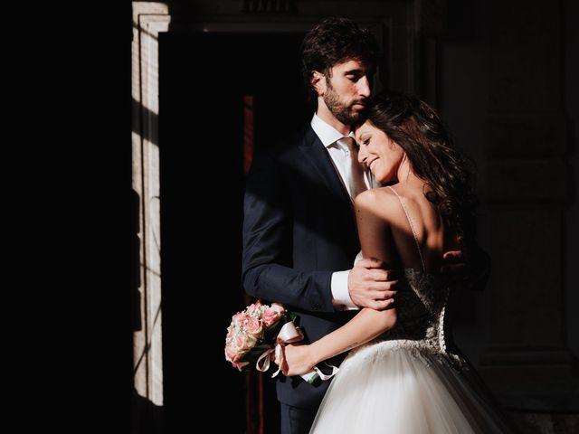 Il matrimonio di Enrico e Francesca a Bassano del Grappa, Vicenza 43