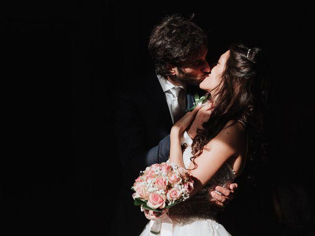 Il matrimonio di Enrico e Francesca a Bassano del Grappa, Vicenza 45