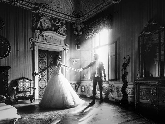 Il matrimonio di Enrico e Francesca a Bassano del Grappa, Vicenza 46