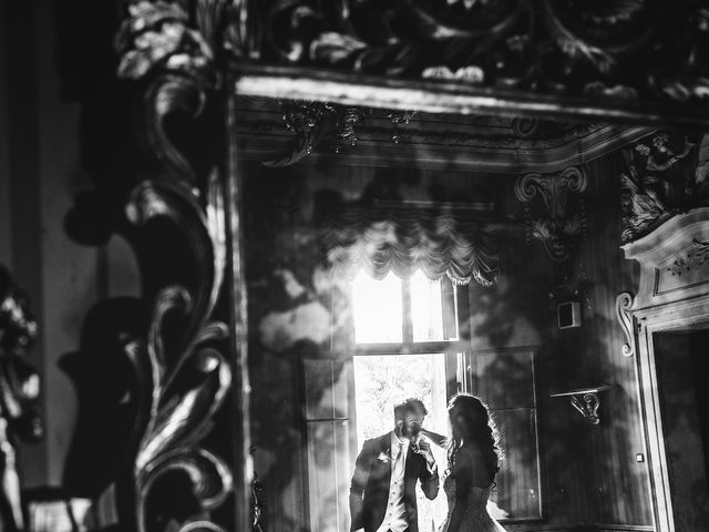 Il matrimonio di Enrico e Francesca a Bassano del Grappa, Vicenza 47