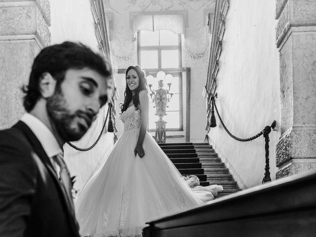 Il matrimonio di Enrico e Francesca a Bassano del Grappa, Vicenza 48