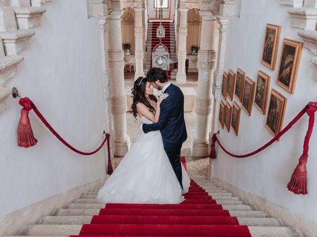 Il matrimonio di Enrico e Francesca a Bassano del Grappa, Vicenza 51